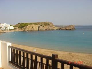 Apto Playa Arenal den  Castell, Mercadal