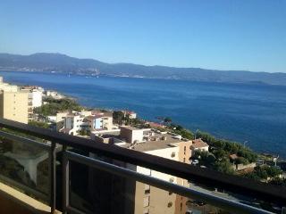 grand F2 bord de mer, Ajaccio