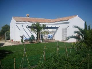 Casa Rural de 2 habitaciones en El Palmar
