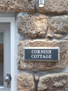 Welcome to Cornish Cottage