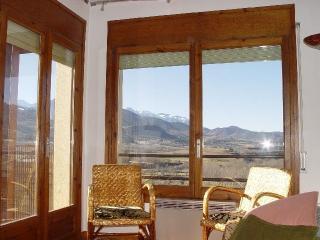 Amplio apartamento con espectaculares vistas