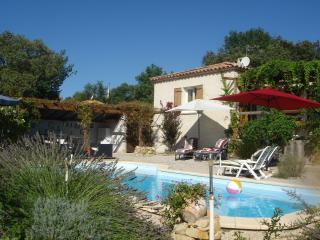 JDV Holidays -  Gite St Jean, West Provence, St Jean de Crieulon