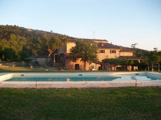 Borgo la Colonica, Preggio