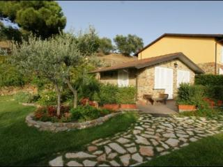 Apartment Mirte  Villa Riviera, Castelnuovo Magra