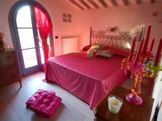 Habitaciones en b&b en Barberino Val d'Elsa