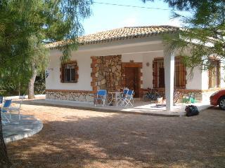 Casa La Barraca de Aguas Vivas, Alzira
