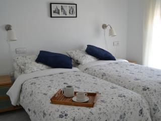 Apartamento en Cabo de Gata. Aire Acondicionado. Sábanas y Toallas, Retamar