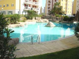 Amplio apartamento de un dormitorio - LM001, La Manga del Mar Menor