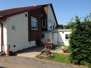 Raraig House SC, Tobermory
