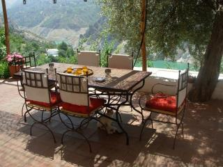 El sueño de un cortijo andaluz