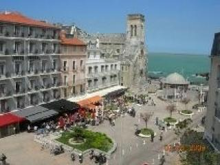 Apartamento Biarritz