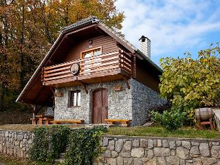 Vineyard cottage - Zidanica Rataj, Novo Mesto