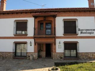 Apartamentos Rurales Monfragüe, Torrejón el Rubio
