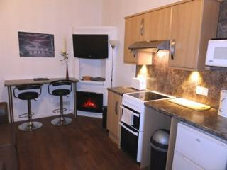 Belmont Holiday Flats - Fleetwood - Flat 3