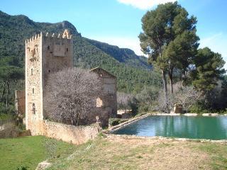 Casa La Barraca de Aguas Vivas