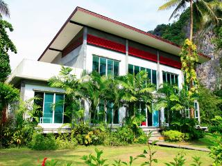 The paradise villa, Ao Nang