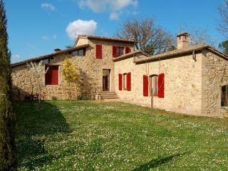 Apartamento de 150 m2 para 9 personas en Siena