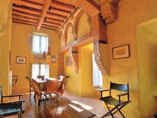 Apartamento  toscana val d'orcia cerca  Montalcino