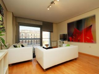 Apartamento 2 dormitorios, Avila