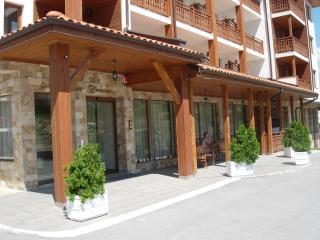 Mountain Dream Hotel Reception