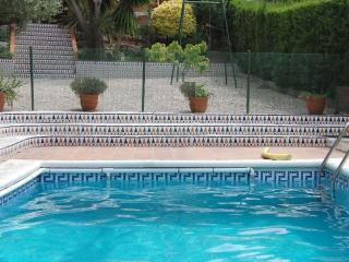 Chalet en Calafell con piscina
