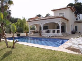 Villa  Mar De Flores, Moraira