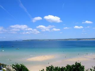Blue View, St Ives