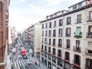 Apartment rentals in Madrid