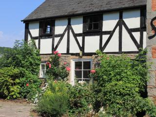 Dees Cottage at Brinsop, Hereford