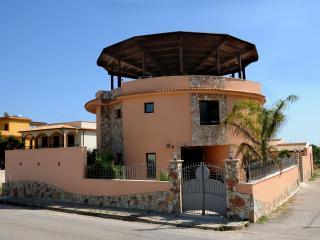 La Torre del Sole (bilocale 5 pax)