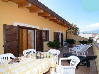 Etna , Taormina , sea Adriana casa vacanze Studio, Acitrezza