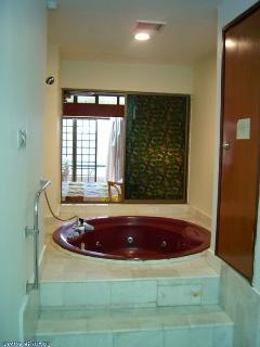 jacuzzi style bathroom 1of2
