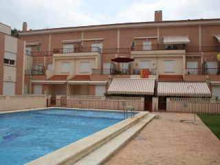Apartamento de 3 dormitorios en Peñíscola
