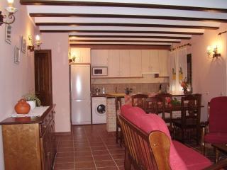 Casa Rural de 3 habitaciones en Poveda De La Sierr, Poveda de la Sierra