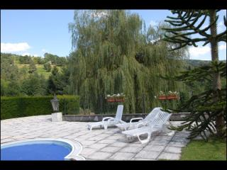 Studio in the heart of Vosges close to SKI, Colmar