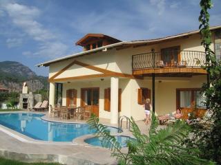 Villa Jamara