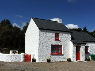 Cobblers Cottage Creggan.Cosy,quaint,welcoming.Multiple nights discount..enquire