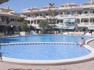 Apartamento de 2 dormitorios en Puerto de Mazarron