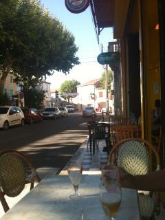 olonzac high street