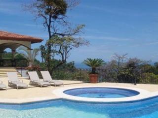Shana Residences #322 Ocean-View Luxury Condo, Manuel Antonio National Park