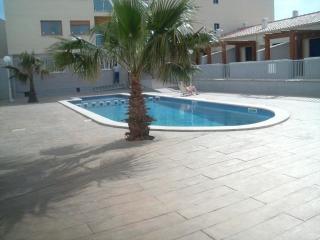 Apartamento para 6 personas en Sant Jaume D'Enveja, Sant Jaume d'Enveja