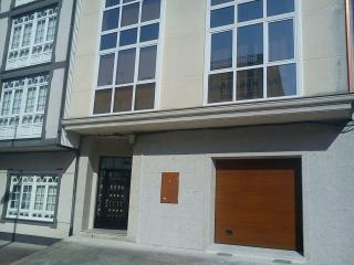 Apartamento de 1 habitacion en