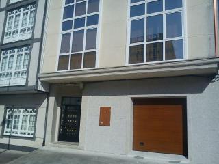 Apartamento de 1 habitacion en, Laxe