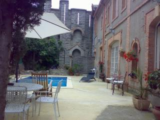 Chateau Marcel -Grenache Suite, Cesseras