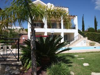 Sandy Beach Villa Number 10, Latchi