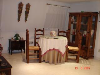 Apartamento de 2 dormitorios en Cedeira