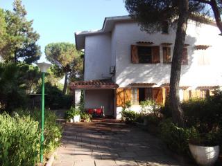 Villa Carla, Santa Margherita di Pula
