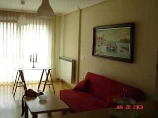 apartamento seminuevo en muy buen estado, Luanco