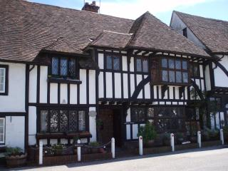 The Smithy, Chilham