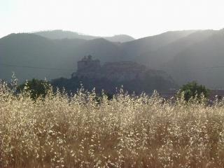 Vacances en terres Romaines, Contigliano